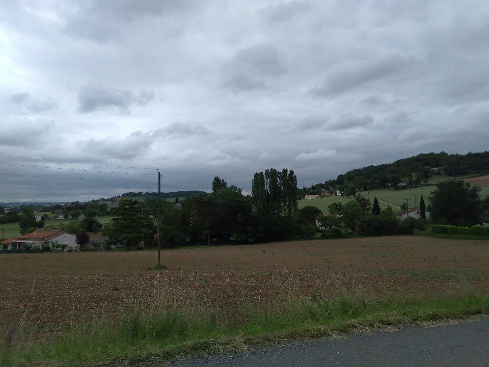Terrains du constructeur MAISONS FRANCE CONFORT • 1800 m² • FENOLS
