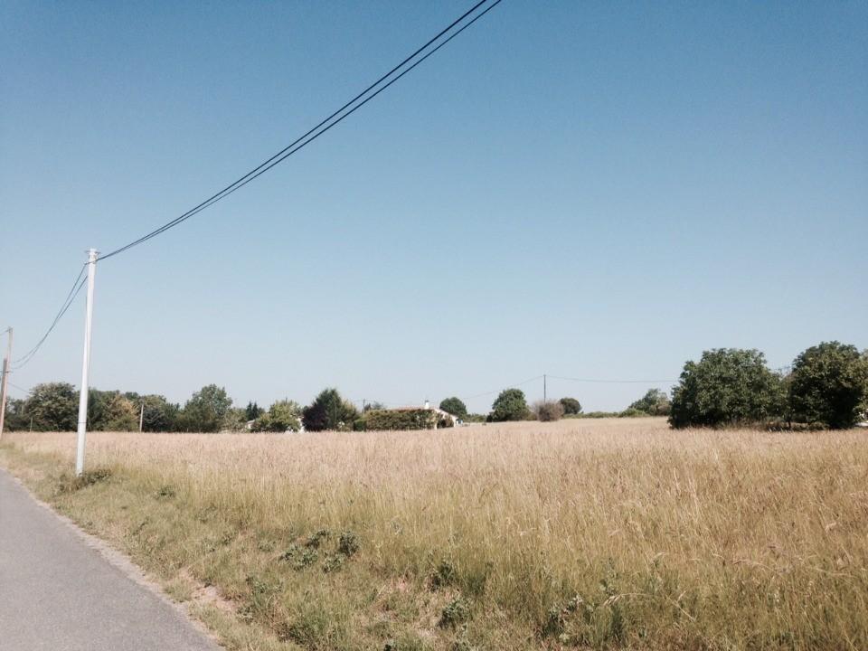 Terrains du constructeur Maisons France Confort • 637 m² • TAIX