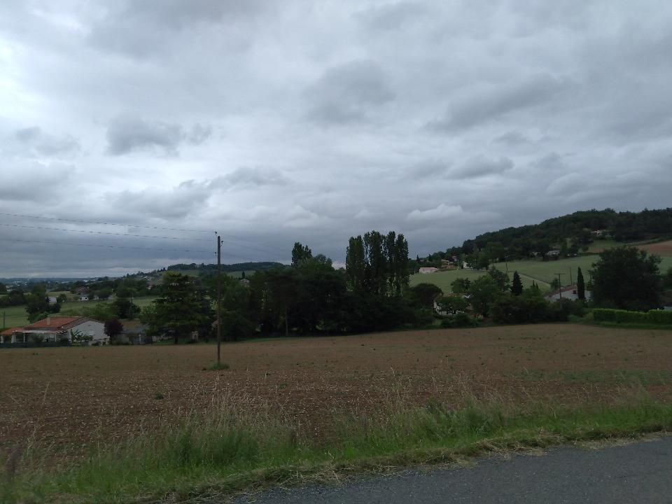 Terrains du constructeur Maisons France Confort • 1060 m² • TECOU