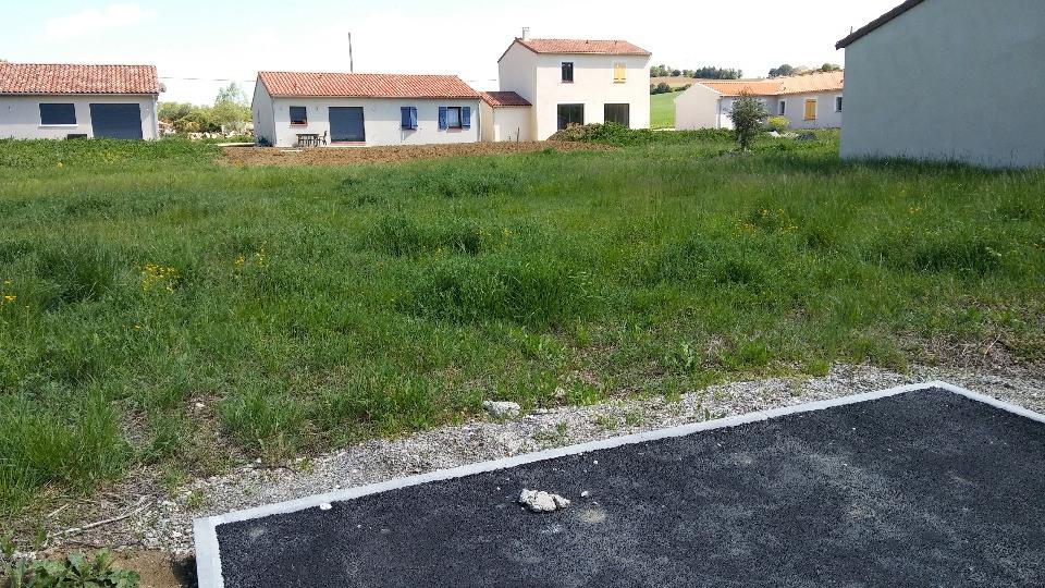Terrains du constructeur MAISONS FRANCE CONFORT • 656 m² • MONTGAILLARD LAURAGAIS