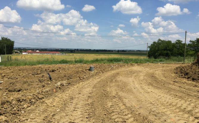 Terrains du constructeur MAISONS FRANCE CONFORT • 380 m² • MERVILLE
