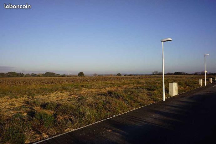 Terrains du constructeur MAISONS FRANCE CONFORT • 500 m² • FONTENILLES