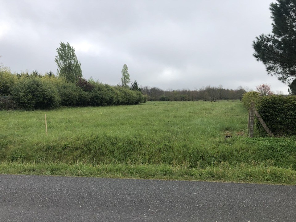 Terrains du constructeur MAISONS FRANCE CONFORT • 4000 m² • LABASTIDE DU TEMPLE