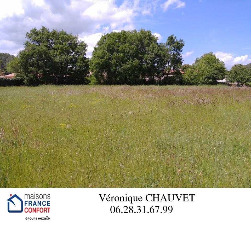 Terrains du constructeur MAISONS FRANCE CONFORT • 1000 m² • LES ARCS