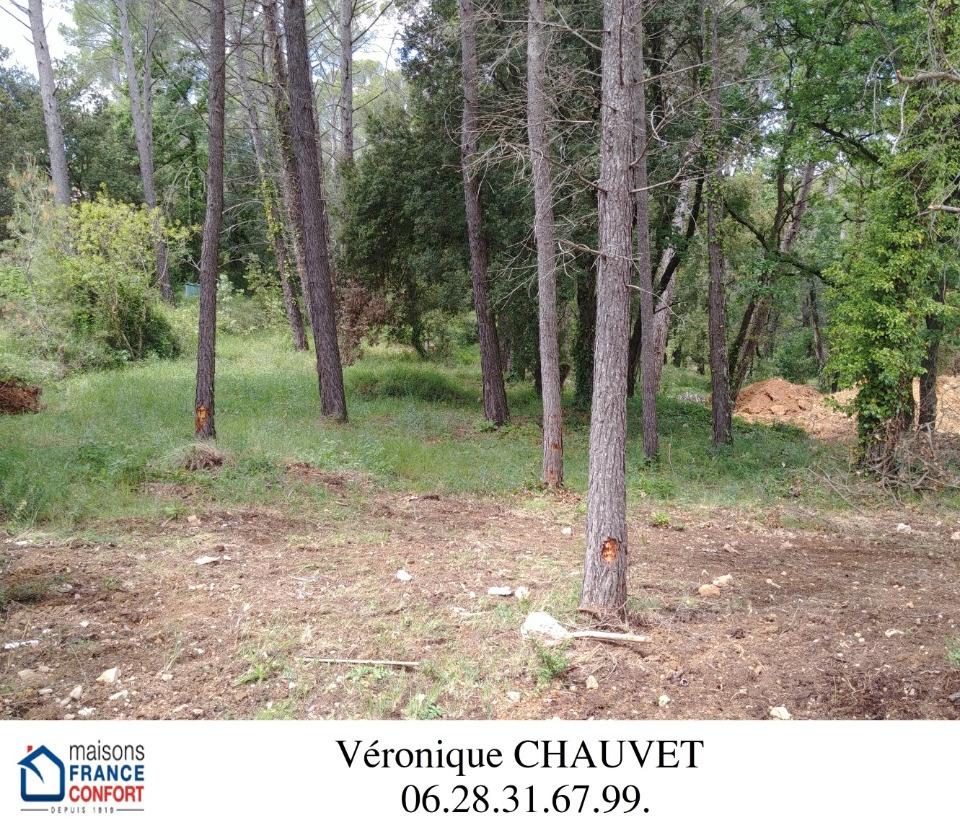 Terrains du constructeur MAISONS FRANCE CONFORT • 1200 m² • FLAYOSC