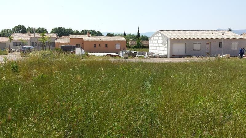 Terrains du constructeur MAISONS FRANCE CONFORT • 325 m² • LE LUC