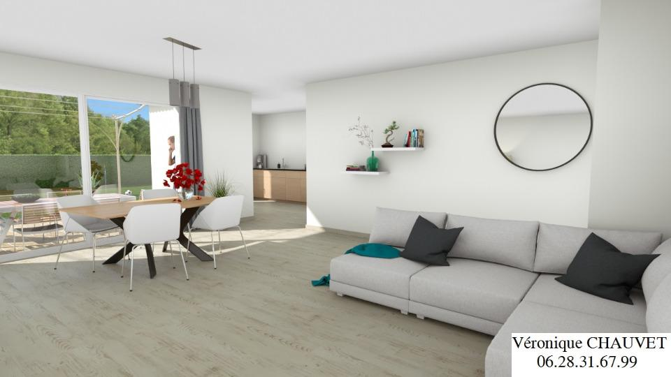Maisons + Terrains du constructeur MAISONS FRANCE CONFORT • 90 m² • SAINT ANTONIN DU VAR