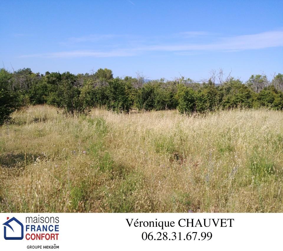 Terrains du constructeur MAISONS FRANCE CONFORT • 1352 m² • AUPS