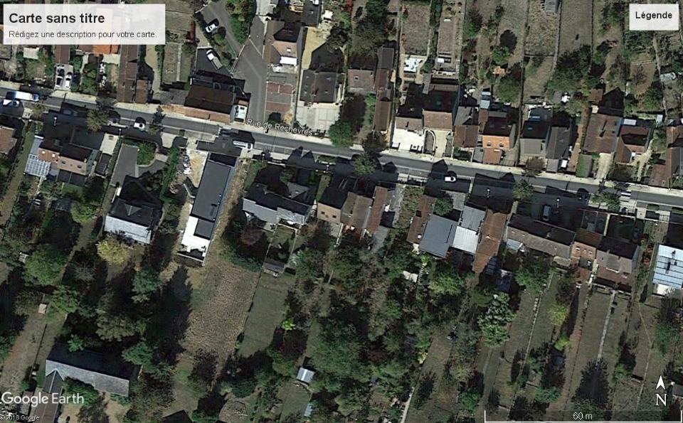 Terrains du constructeur MAISONS FRANCE CONFORT • 500 m² • CHARTRES