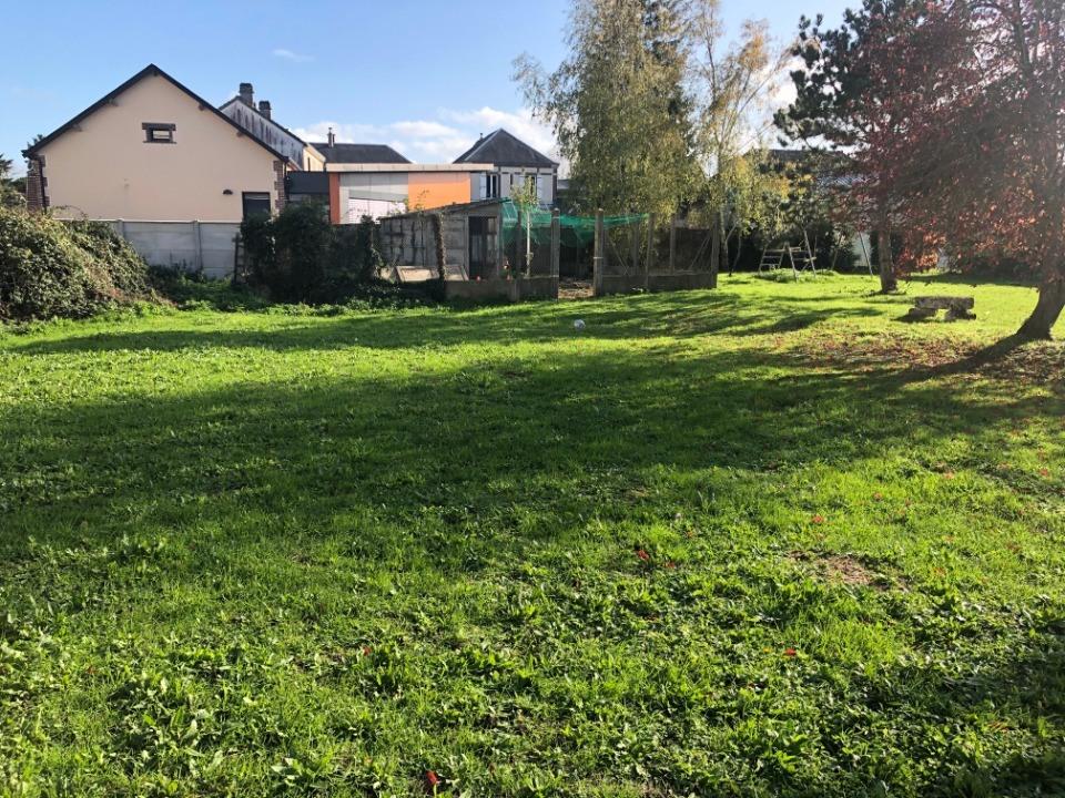 Terrains du constructeur MAISONS FRANCE CONFORT • 500 m² • BAILLEAU LE PIN
