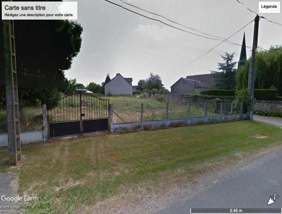 Terrains du constructeur MAISONS FRANCE CONFORT • 650 m² • MONTLANDON