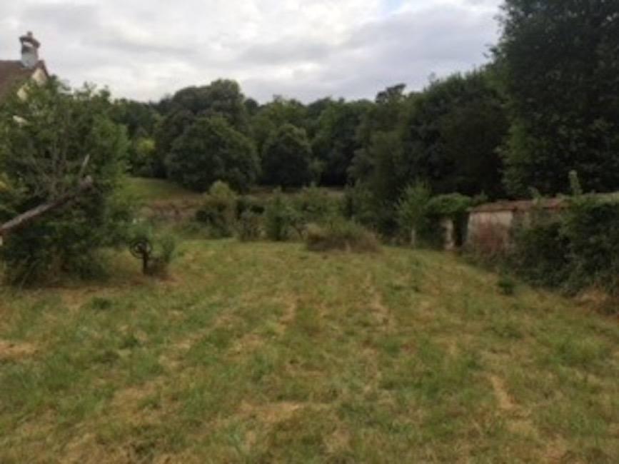Terrains du constructeur MAISONS FRANCE CONFORT • 1584 m² • DREUX