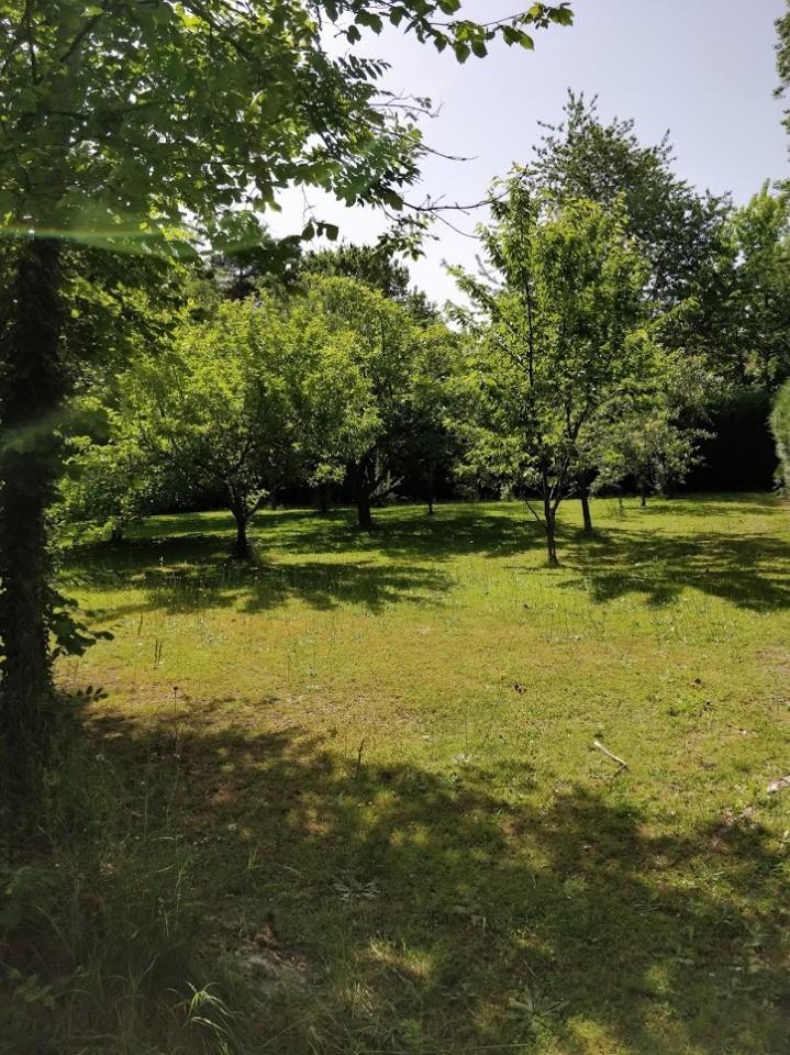 Terrains du constructeur MAISONS BALENCY • 503 m² • CHOISEL