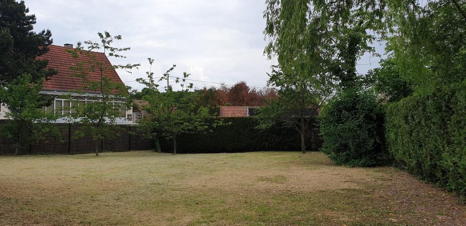 Terrains du constructeur MAISONS BALENCY • 868 m² • LES CLAYES SOUS BOIS