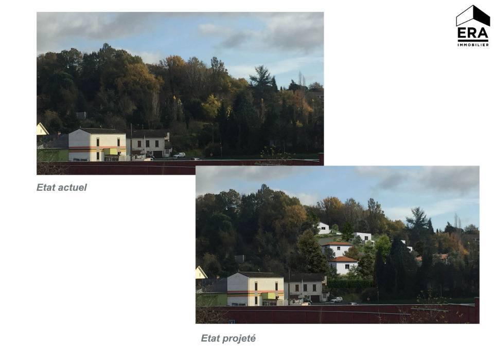 Terrains du constructeur OC RESIDENCES • 440 m² • ALBI