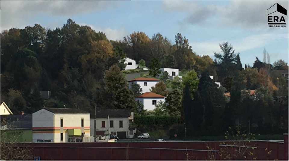 Terrains du constructeur OC RESIDENCES • 460 m² • ALBI