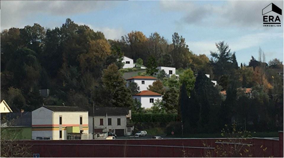Maisons + Terrains du constructeur OC RESIDENCES • 79 m² • ALBI