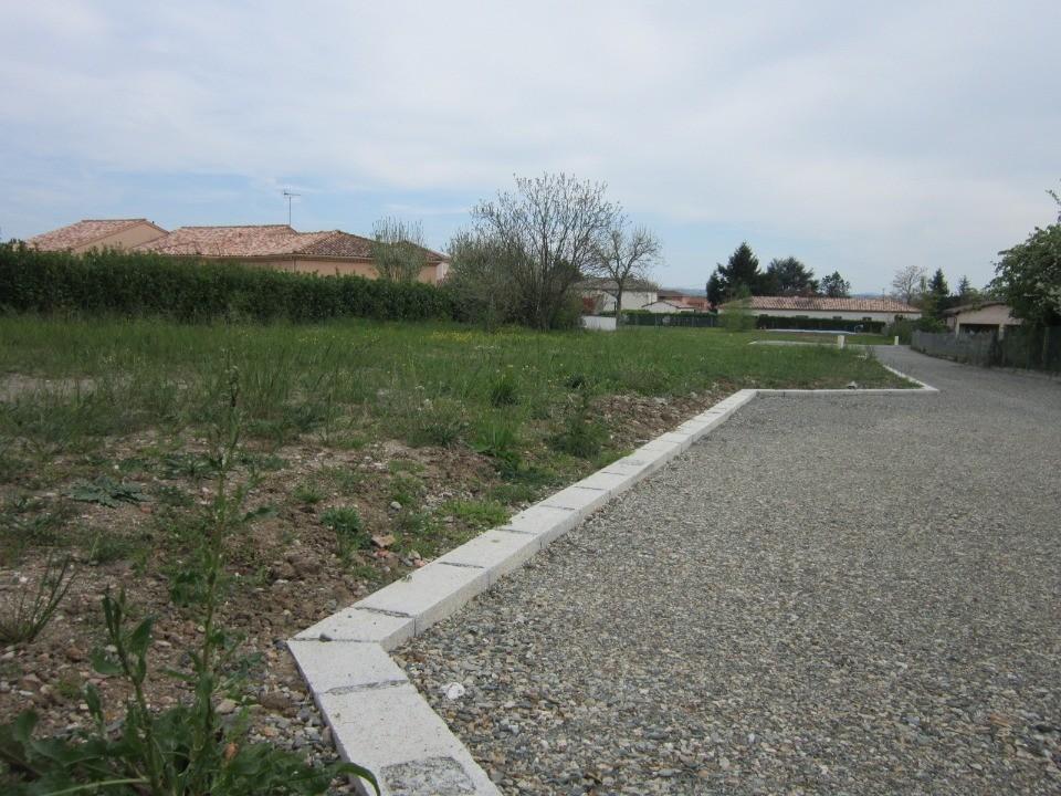 Terrains du constructeur OC RESIDENCES - ALBI • 600 m² • LESCURE D'ALBIGEOIS
