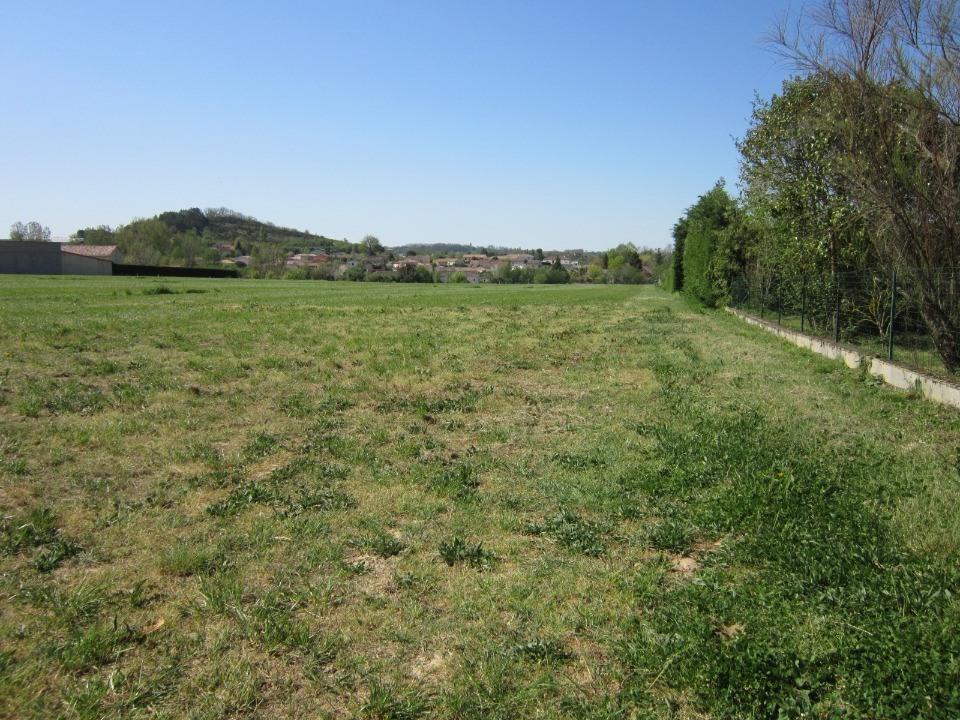 Terrains du constructeur OC RESIDENCES - ALBI • 779 m² • FREJAIROLLES