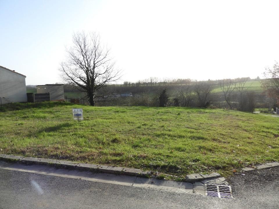 Terrains du constructeur OC RESIDENCES - ALBI • 600 m² • DENAT