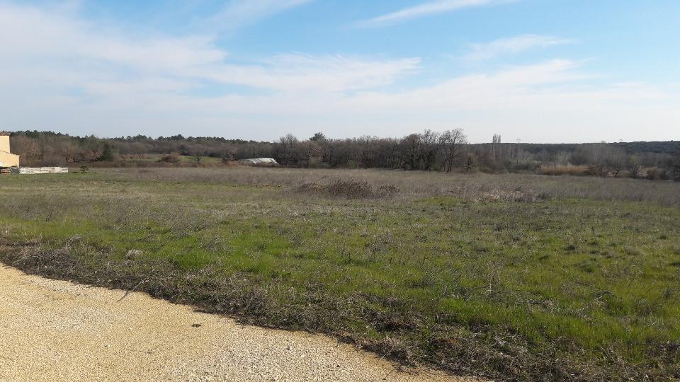 Terrains du constructeur MAISONS FRANCE CONFORT • 1000 m² • LA BRUGUIERE