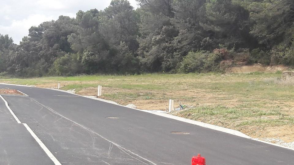 Terrains du constructeur MAISONS FRANCE CONFORT • 545 m² • BOLLENE