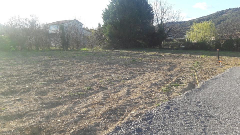 Terrains du constructeur MAISONS FRANCE CONFORT • 600 m² • VALLON PONT D'ARC