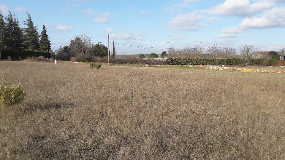 Terrains du constructeur MAISONS FRANCE CONFORT • 2130 m² • ISSIRAC
