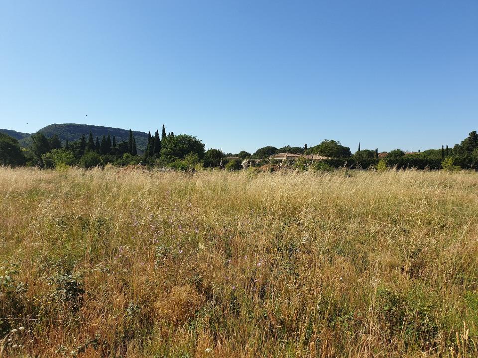 Terrains du constructeur MAISONS FRANCE CONFORT • 1245 m² • BAGNOLS SUR CEZE