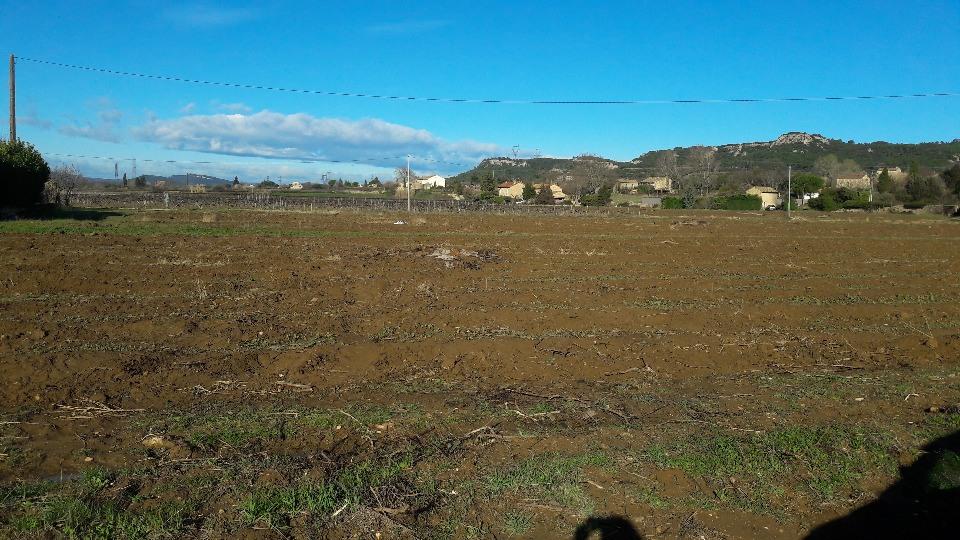 Terrains du constructeur MAISONS FRANCE CONFORT • 500 m² • BAGNOLS SUR CEZE
