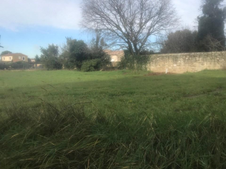 Terrains du constructeur MAISONS FRANCE CONFORT • 560 m² • LAUDUN