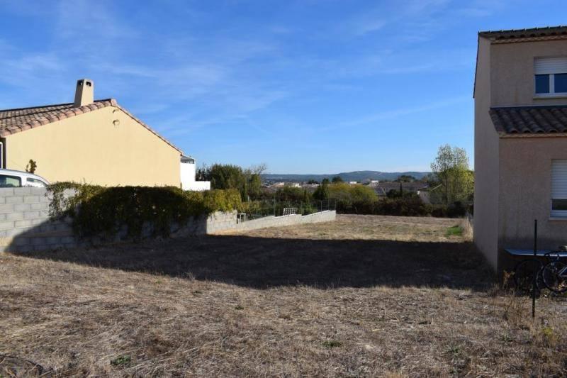 Terrains du constructeur MAISONS FRANCE CONFORT • 298 m² • UZES