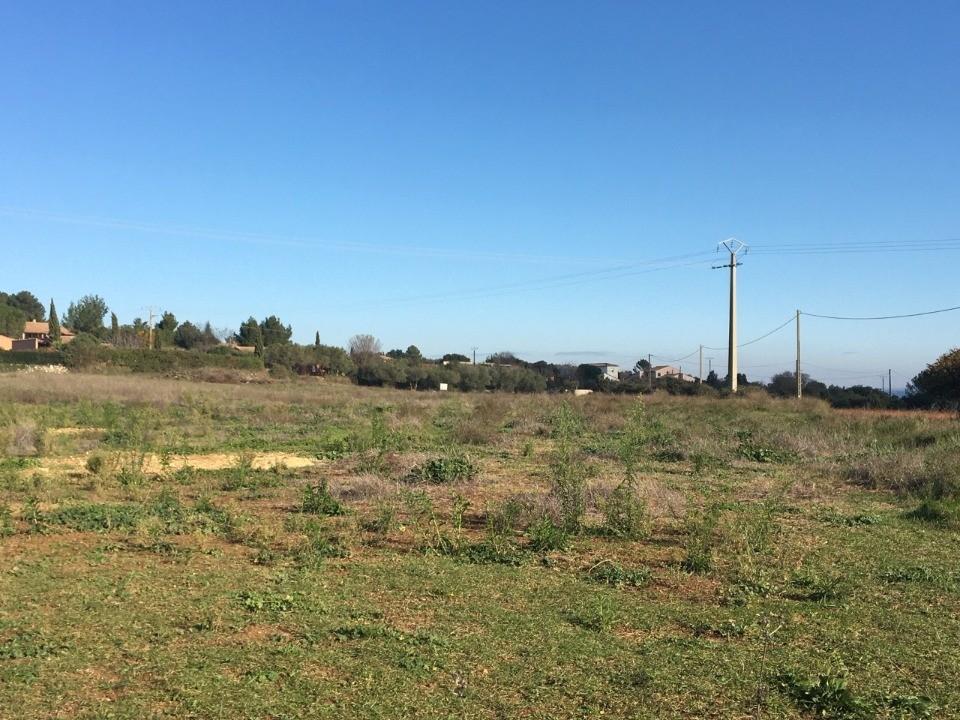 Terrains du constructeur MAISONS FRANCE CONFORT • 450 m² • SANILHAC SAGRIES