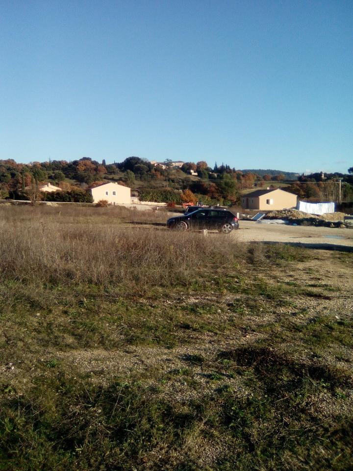 Terrains du constructeur LES MAISONS DE MANON • 730 m² • SAINT SATURNIN LES APT