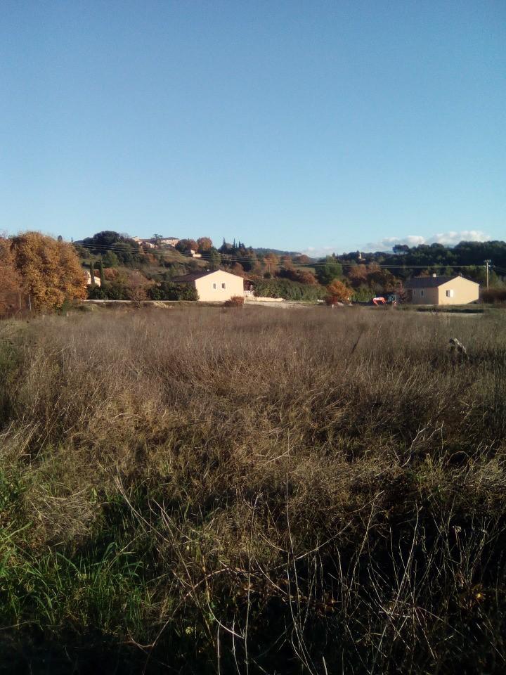 Terrains du constructeur LES MAISONS DE MANON • 1014 m² • SAINT SATURNIN LES APT
