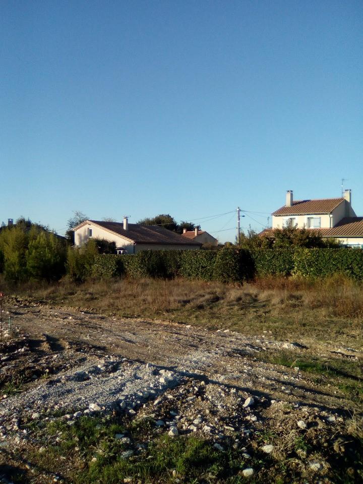 Terrains du constructeur LES MAISONS DE MANON • 420 m² • BEDARRIDES