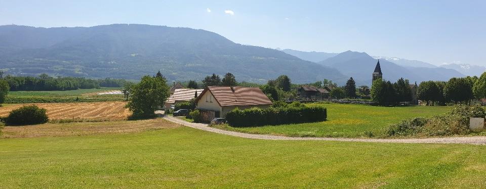 Terrains du constructeur MAISONS FRANCE CONFORT • 400 m² • LA BUISSIERE
