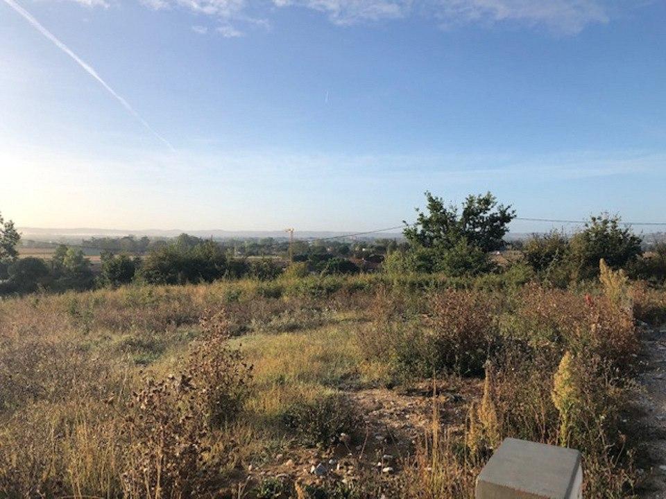 Terrains du constructeur OC RESIDENCES • 1245 m² • AMBRES