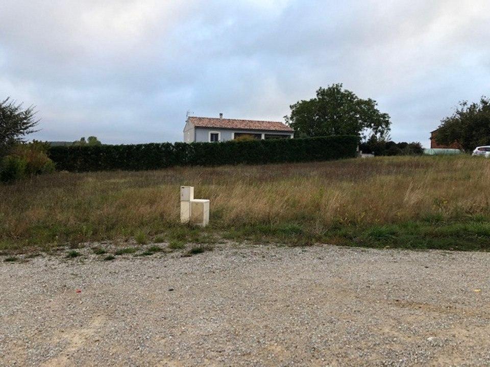 Terrains du constructeur OC RESIDENCES • 1200 m² • PUYLAURENS