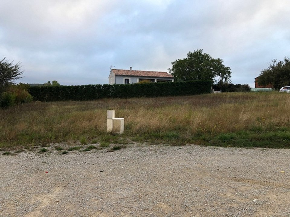 Maisons + Terrains du constructeur OC RESIDENCES • 128 m² • PUYLAURENS