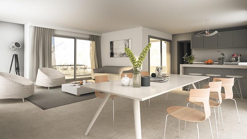 Maisons + Terrains du constructeur LES MAISONS DE MANON • 90 m² • SARRIANS