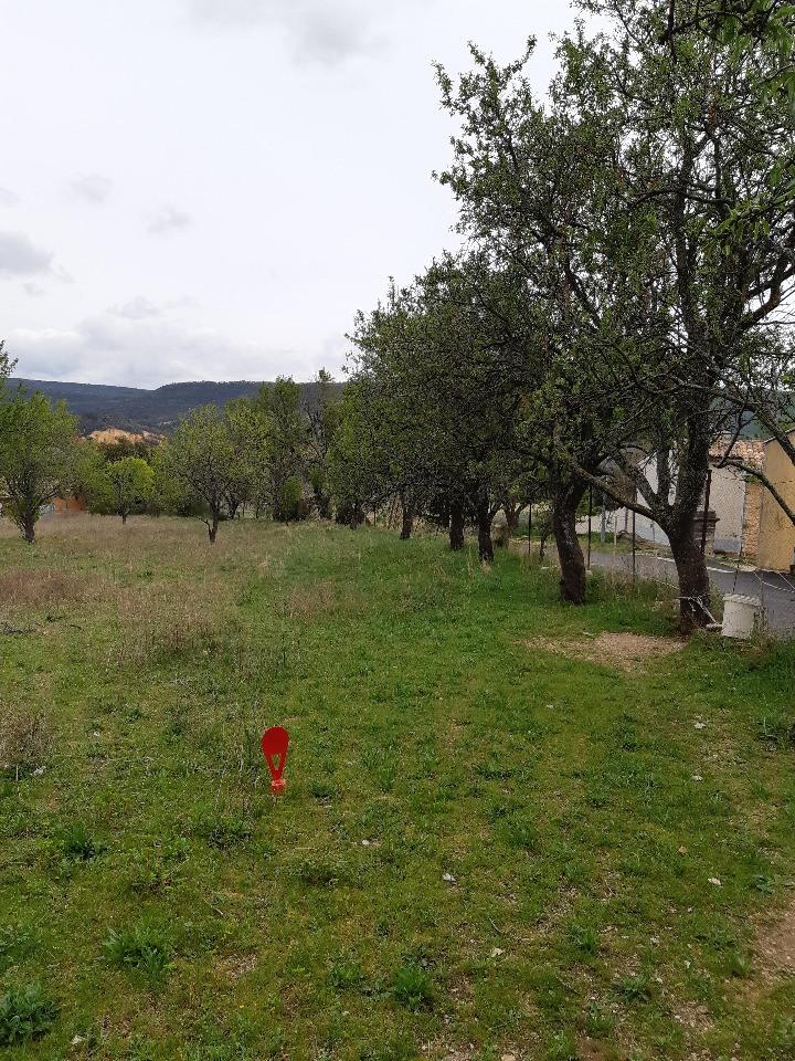Terrains du constructeur LES MAISONS DE MANON • 1000 m² • APT