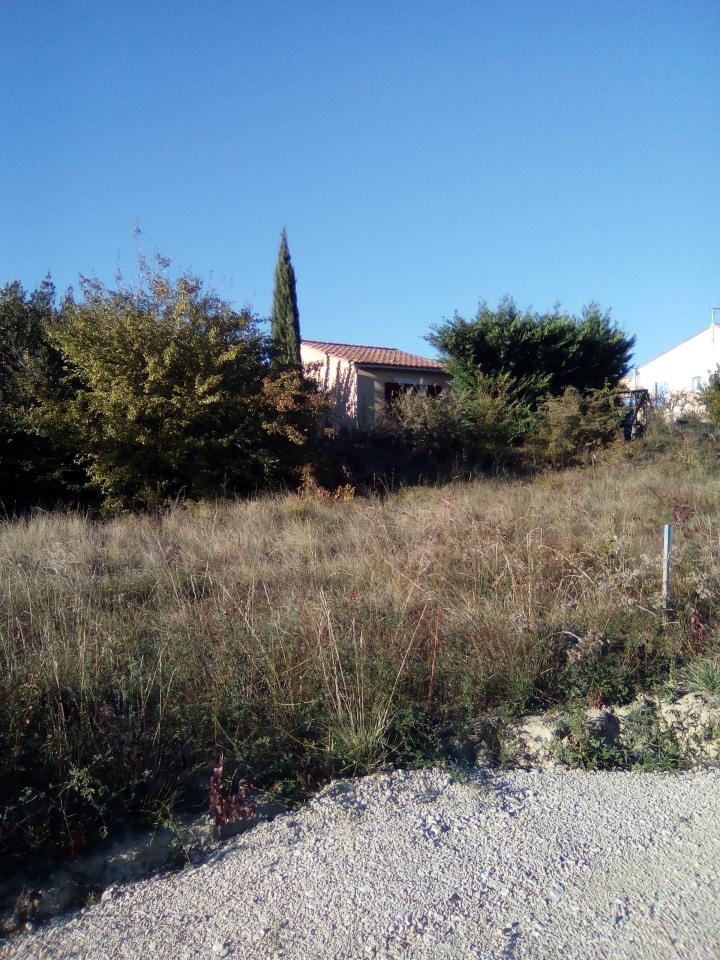 Terrains du constructeur LES MAISONS DE MANON • 449 m² • CARPENTRAS