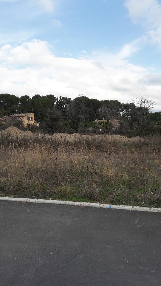 Terrains du constructeur MAISONS DE MANON • 434 m² • LE THOR
