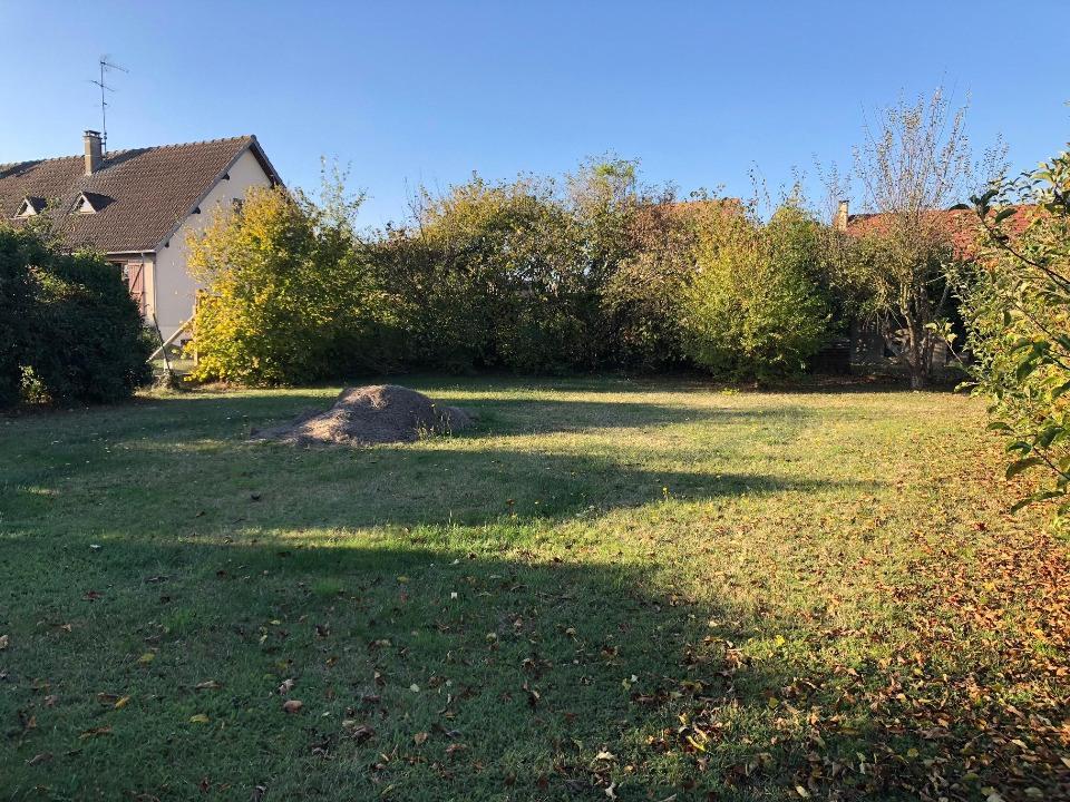 Terrains du constructeur MAISONS FRANCE CONFORT • 677 m² • SAINT ANDRE DE L'EURE