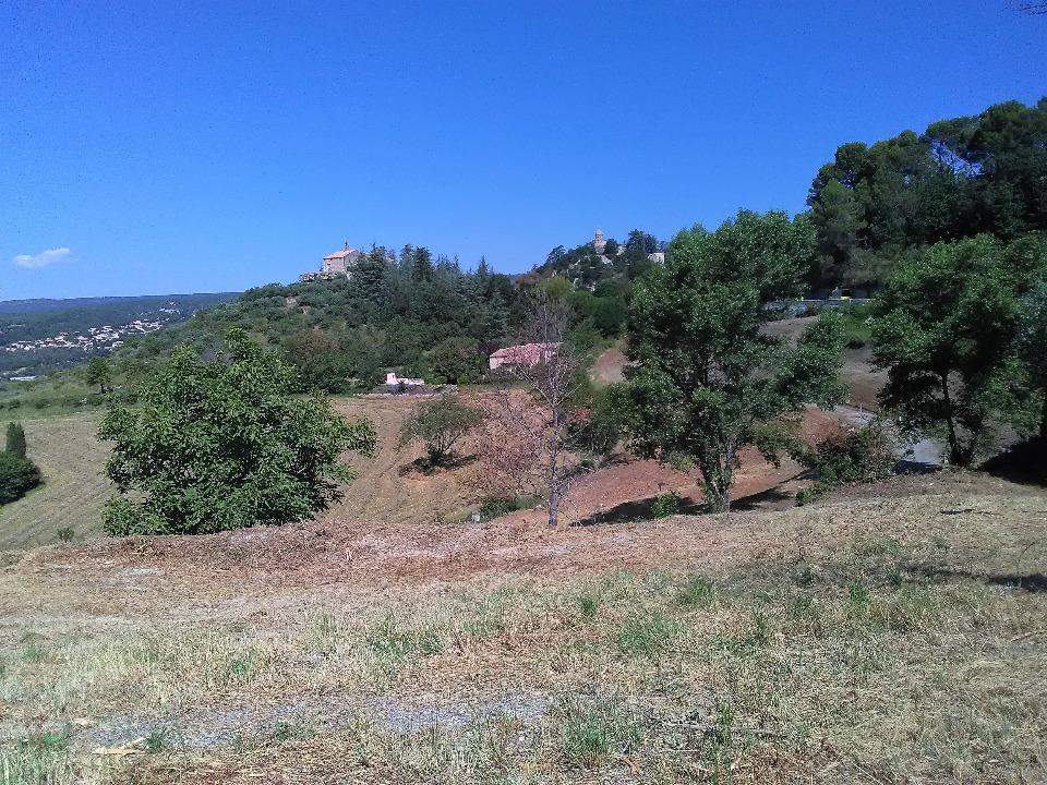Terrains du constructeur LES MAISONS DE MANON • 630 m² • FORCALQUIER