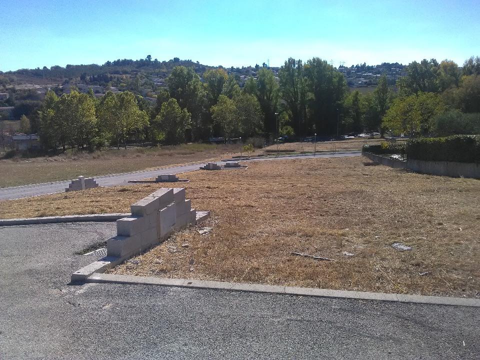 Terrains du constructeur LES MAISONS DE MANON • 502 m² • MANOSQUE