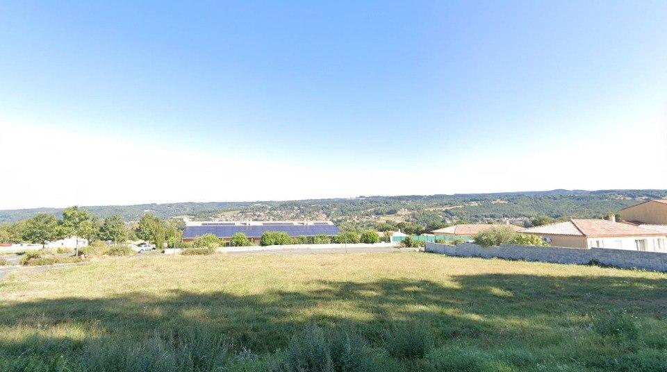 Terrains du constructeur OC RESIDENCES - MAZAMET • 1496 m² • MAZAMET