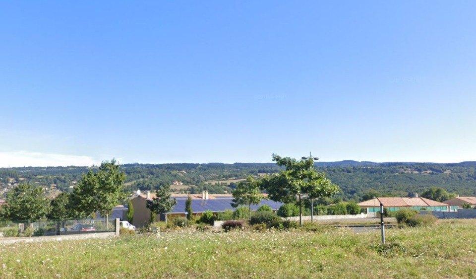 Terrains du constructeur OC RESIDENCES - MAZAMET • 1146 m² • MAZAMET