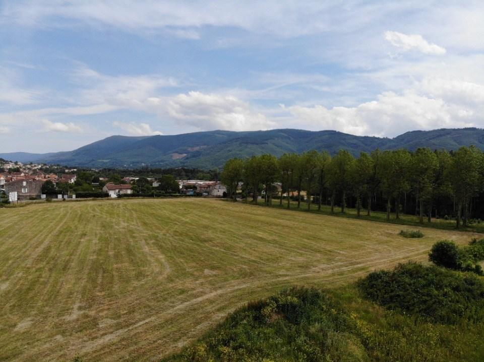 Terrains du constructeur OC RESIDENCES - MAZAMET • 619 m² • PONT DE LARN